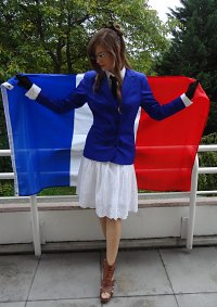 Cosplay-Cover: APH Nyotalia France