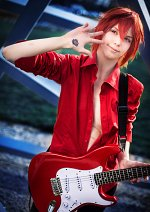 Cosplay-Cover: Ittoki Otoya [Idol Song Cover]