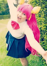 Cosplay-Cover: Hanasaki Momoko (Summer School Uniform)