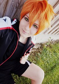 Cosplay-Cover: • Momotaro 御子柴 •