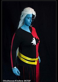 Cosplay-Cover: Malekith the Accursed