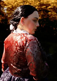 Cosplay-Cover: Hanbok