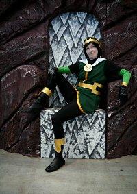 Cosplay-Cover: Kid!Loki