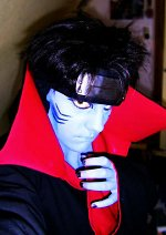 Cosplay-Cover: Kisame