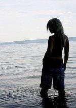 Cosplay-Cover: Riku / Ocean Boy