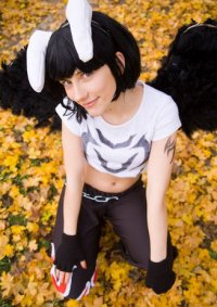 Cosplay-Cover: Devil Jina :D