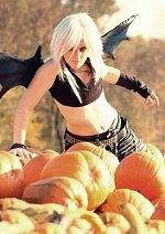 Cosplay-Cover: Riku / Halloween