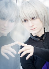 Cosplay-Cover: Yin