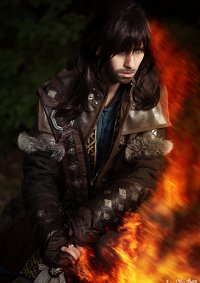 Cosplay-Cover: Kili