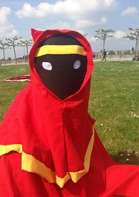 Cosplay-Cover: Journey Viech :3