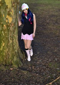 Cosplay-Cover: Lucia