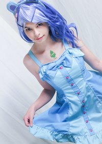 Cosplay-Cover: Petunia ~Female Version~