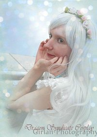 "Cosplay-Cover: Meiko ""Menma"" Honma"