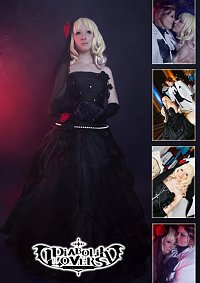 Cosplay-Cover: Yui Komori 小森 ユイ ~ bloody bouquet