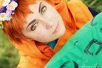 Cosplay-Cover: Fairyking Harleyquin (King)