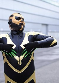 Cosplay-Cover: Goldust