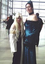 Cosplay-Cover: Lady Marein