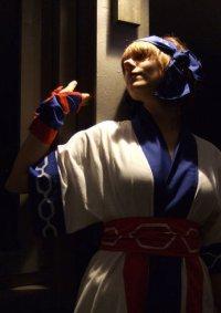 Cosplay-Cover: Rimururu