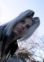 Cosplay-Cover: Sephiroth [Crisis Core](Cos-Nr.016)