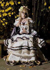 Cosplay-Cover: Hizaki Holy Grail