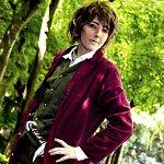 Cosplay: Bilbo Baggins [ The Hobbit ]