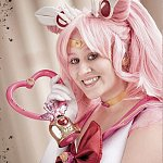 Cosplay: Super Sailor Chibimoon