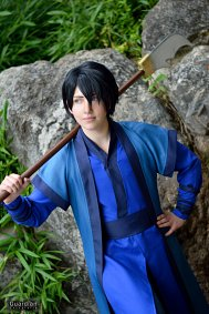 Cosplay-Cover: Son Hak
