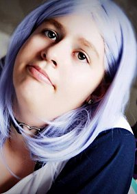 Cosplay-Cover: Mizore Shirayuki