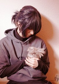 Cosplay-Cover: Jerry - Jericho ~ Fourth Instance