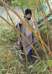 Cosplay-Cover: Sasuke Uchiha -The Last