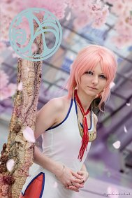 Cosplay-Cover: Linneus [3. Chapter]