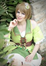 Cosplay-Cover: Hanayo Koizumi - Fairyland