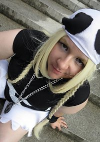 Cosplay-Cover: Lilly Team Skull