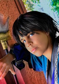 Cosplay-Cover: Hak