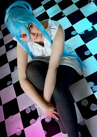 Cosplay-Cover: Takao
