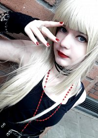 Cosplay-Cover: Misa Amane
