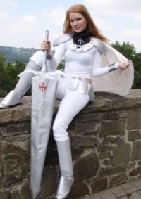 Cosplay-Cover: Teresa of the Faint Smile