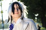 Cosplay-Cover: Teru (Noble)