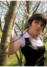 Cosplay-Cover: Alice Cullen (freestyle)