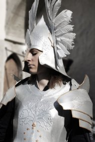 Cosplay-Cover: Guard of Gondor