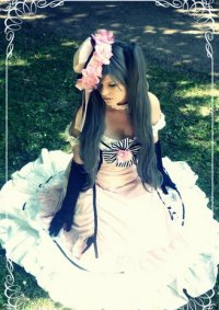 Cosplay-Cover: Ciel Phantomhive [BallGown-Version]