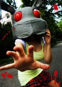 Cosplay-Cover: Rabbit Doubt