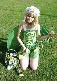 Cosplay-Cover: Kana (Fairy)