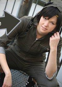 Cosplay-Cover: Kōsuke Seto