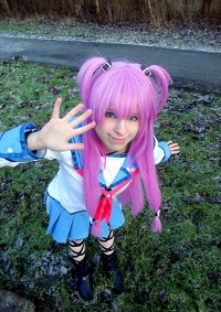 Cosplay-Cover: Yui