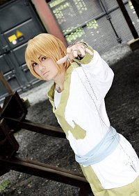 Cosplay-Cover: Kurapika [Fight against Uvogin]