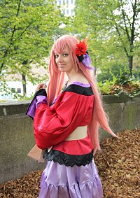 Cosplay-Cover: Luka Megurine - Butterfly