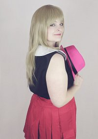 Cosplay-Cover: Serena