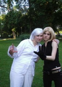 Cosplay-Cover: Near
