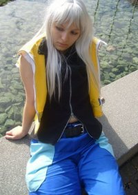 Cosplay-Cover: Riku (Final)